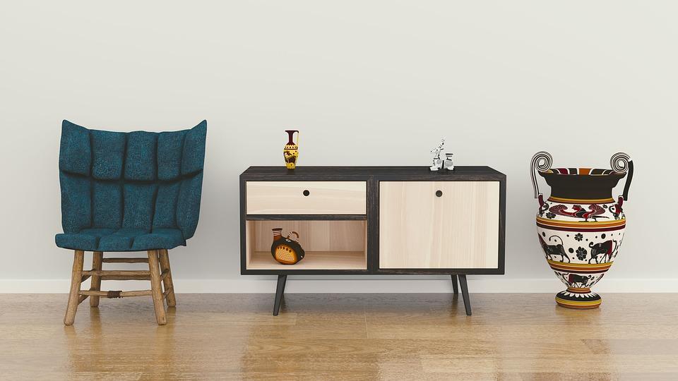 Comment nettoyer les meubles en bois